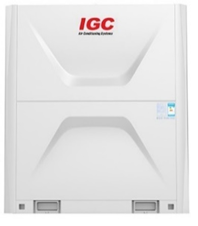 Наружный блок IGC IMS-EX250NB(6)
